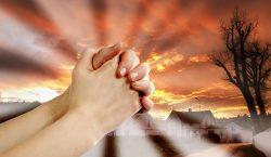 50 Orang Berdoa Dalam Waktu 24 Jam