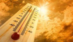 Jaga Kesehatan, Suhu Panas di Indonesia Berpotensi Sampai Seminggu ke…