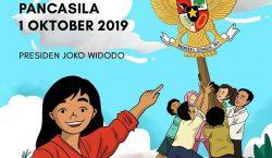 01 Oktober, Hari Kesaktian Pancasila