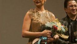 Lea Simanjuntak Berhasil Menjadi Pemenang AMI Award 2019 Kategori Karya…