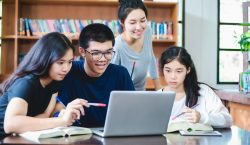 7 Jurus Sukses Masa Muda