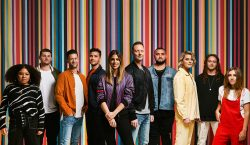Hillsong Worship Launching Album Terbaru: 'AWAKE'