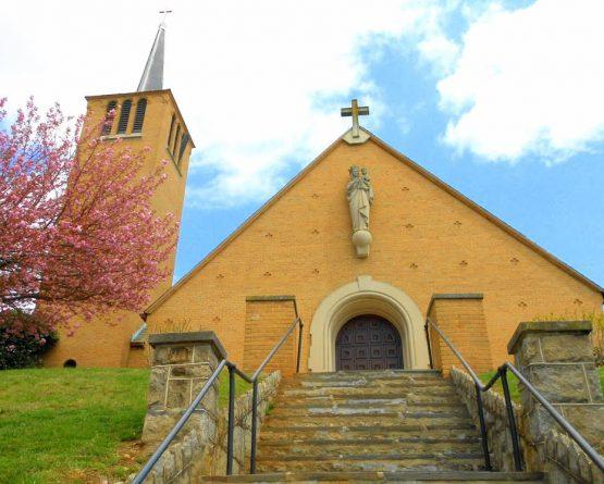 Going to Organic Church