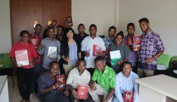 Hati yang Terpanggil Melayani Anak Papua dengan Sukacita