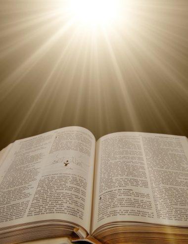 Kebenaran Firman, Iman, dan Teologi Perjanjian