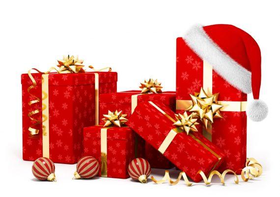 Hadiah Natal yang Bermakna