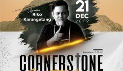 Youth Restoration (YOURS) Adakan Perayaan Natal: Cornerstone