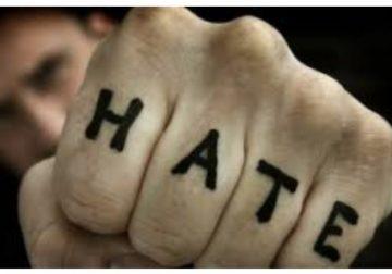 Bila Hati Sudah Membenci