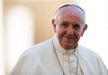 Paus Fransiskus Terima Surat dari Presiden Joko Widodo untuk Mengunjungi Indonesia