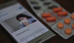 Puluhan Jemaat Gereja di Korsel Tertular Virus Corona