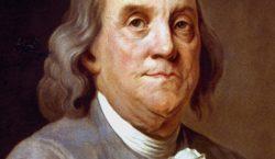 Apa Rahasia Sukses Benjamin Franklin?