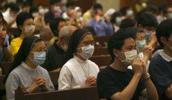 Virus Corona Menyebar, Begini Keputusan Keuskupan Agung Singapura Terkait Liturgi…