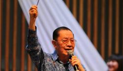 Gembala Senior GBI Aletheia Yogyakarta, Pdt. Ishak Sugianto Berpulang ke…