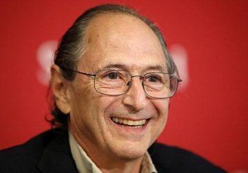 Michael Leviit, Pemenang Nobel, Prediksikan, Tidak Terlalu Lama Lagi Wabah Corona akan Mereda
