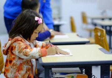 Haruskah Anak-anak Tidak Pergi ke Sekolah Dulu?