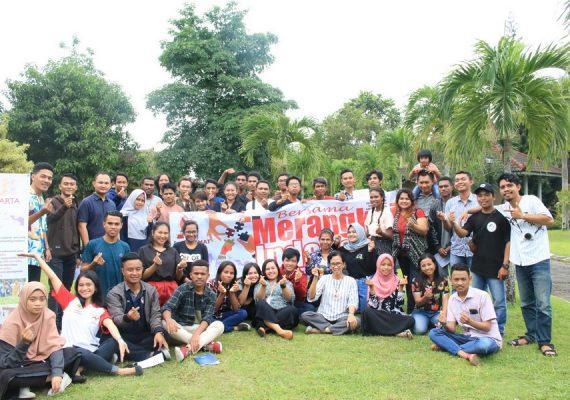 Bersama Merangkai Indonesia