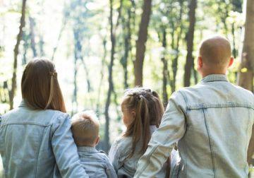 Mendidik Anak Bermula dari Orangtua