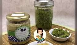 Bumbu Dasar Putih ala Cooking with Sheila