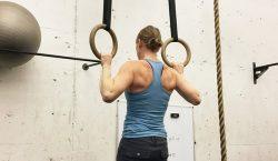 Latihan Beban & Wanita