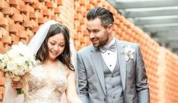 Chef Marinka: Tak Cemas Menikah di Usia Tak Lagi Muda