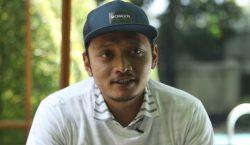 Hestu Saputra: Mohon Doa untuk Film Terbaru