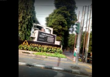 GKJ JAKARTA