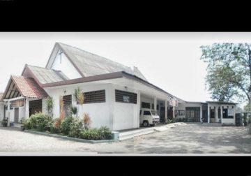 GKJ Tanjung Priok DKI Jakarta