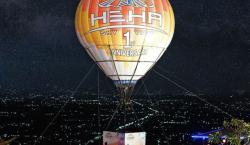 Heha Sky View, Wujud Perubahan Impian Handoyo Mawardi