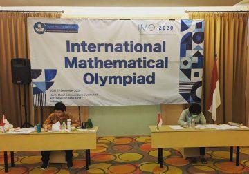 Press Release: Persembahan Medali Emas Siswa IPEKA bagi Indonesia di Dua Olimpiade Matematika Internasional