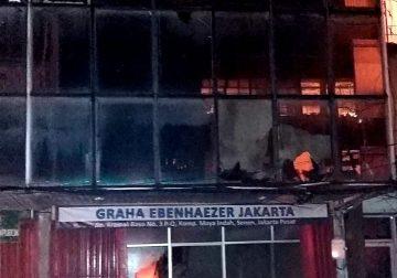 SURAT TERBUKA PGLII JAKARTA