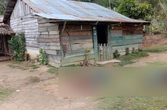 Siaran Pers PGI: 'Mengutuk Keras Aksi Pembunuhan & Pembakaran Rumah Warga di Desa Lemban Tongoa, Sigi, Sulawesi Tengah'
