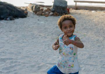 Ali Mochtar Ngabalin: Otsus Mengangkat Hak Kesulungan Orang Papua