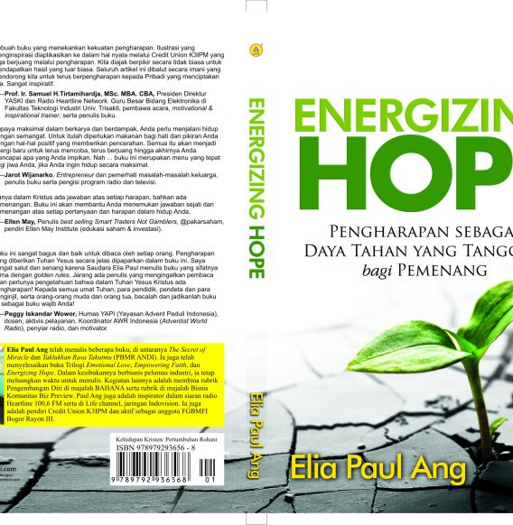Energizing HOPE.