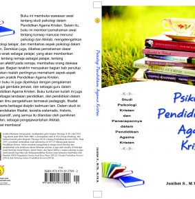 Psikologi Pendidikan Agama Kristen