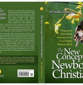 The New Concept NewBorn Christian.