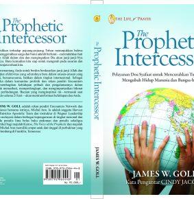The Prophetic Intercessor