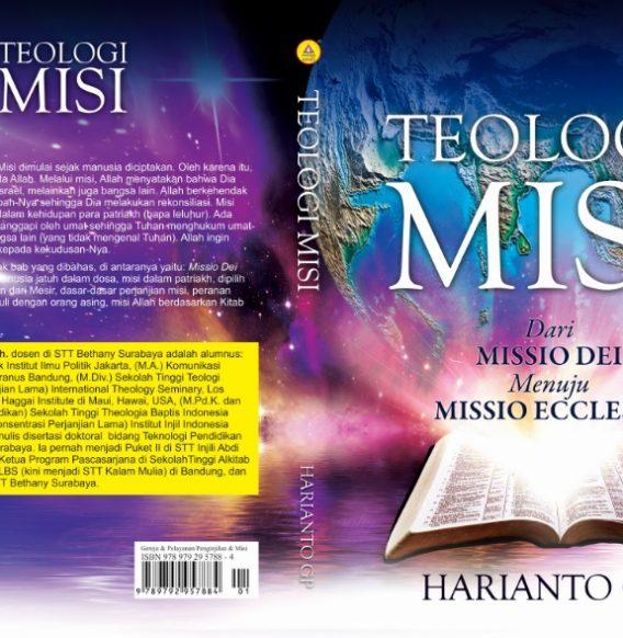 teologi misi