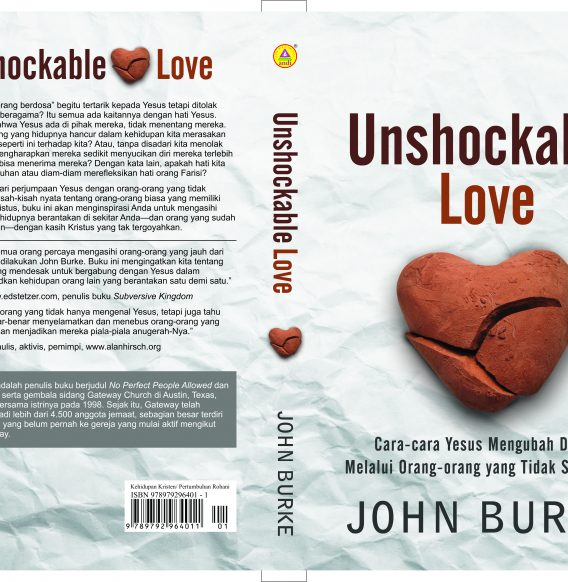 unshockable love Juli 2017