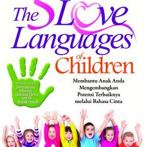 The 5 languages of Children