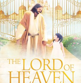 The Lord of Heaven Final 26 November 2016 1