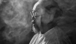 Rest in Peace Maestro Seni Yogyakarta, Gregorius Djaduk Ferianto