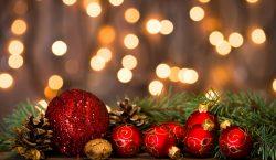 Natal Tiba…