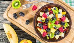 Makanan Anda Mencerminkan Kesehatan Anda