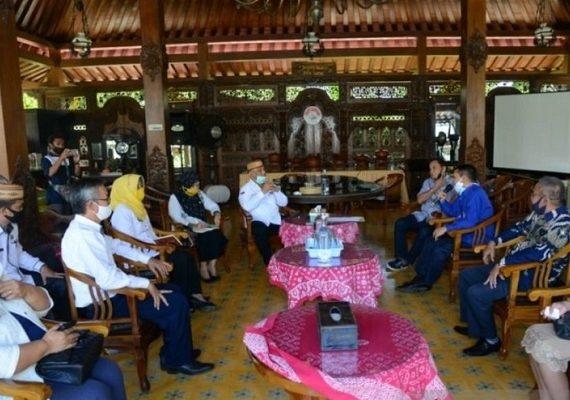 Pergakri Gorontalo Minta Tambah Kuota Guru Agama Kristen
