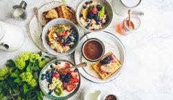 Tips Makan di Luar Agar Tetap Sehat