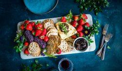 Pola Makan yang Baik & Benar