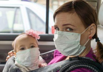 Apa Kata WHO tentang Penggunaan Masker?