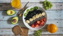 Makanan yang Dapat Menurunkan Kolesterol Jahat Dalam Tubuh