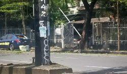 Kronologi Bom Bunuh Diri di Gereja Katedral Makassar