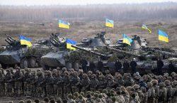 RUSIA AJAK PERANG, UKRAINA BALAS DIPLOMASI